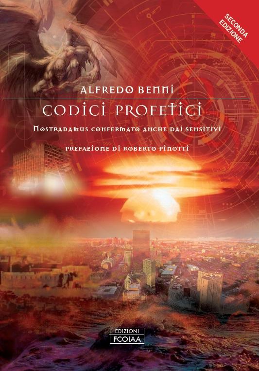 Codici Profetici di Alfredo Benni